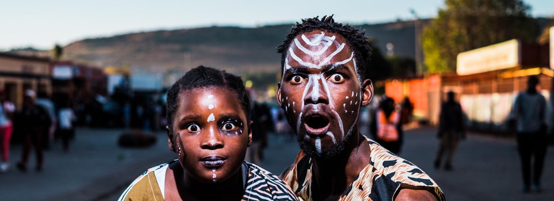 Kwaku festival Ghana 2019