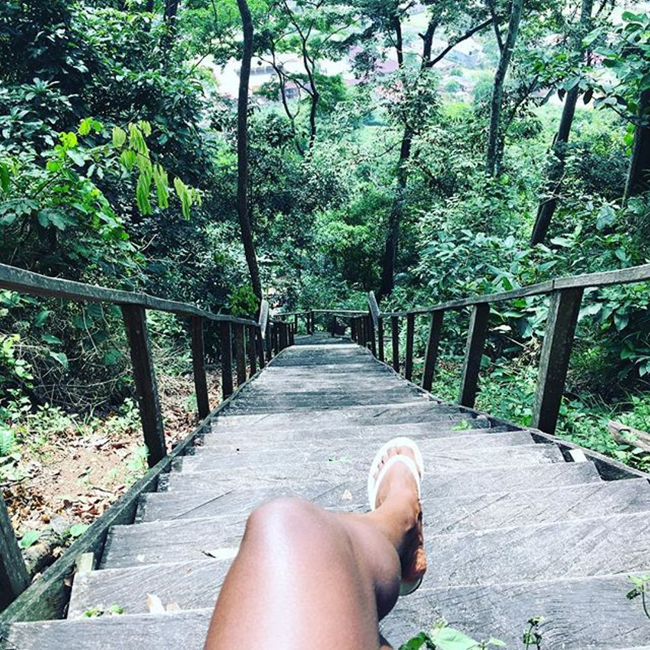 Ghana adventurous travel